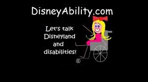disneyability dot com insta pic