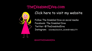 blog disabled diva ad