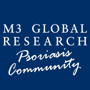 M3 Psoriasis Community_180x180