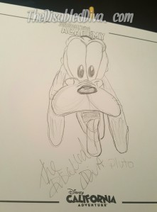 Not too bad for my first attempt at drawing Pluto