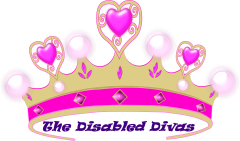 the disabled divas logo