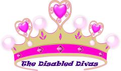 the disabled divas logo