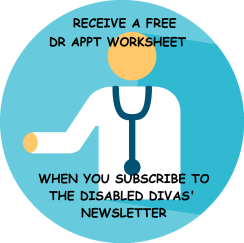 divas doctor appointment image SUBSCRIBE