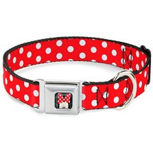 travel dog minnie collar