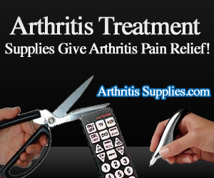 arthritis supplies