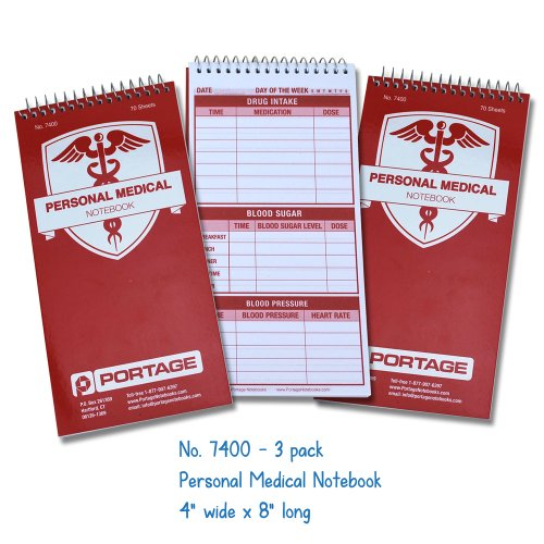 med notebbook