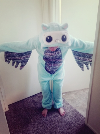 abby costume