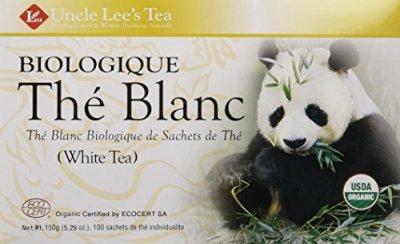 white tea organic