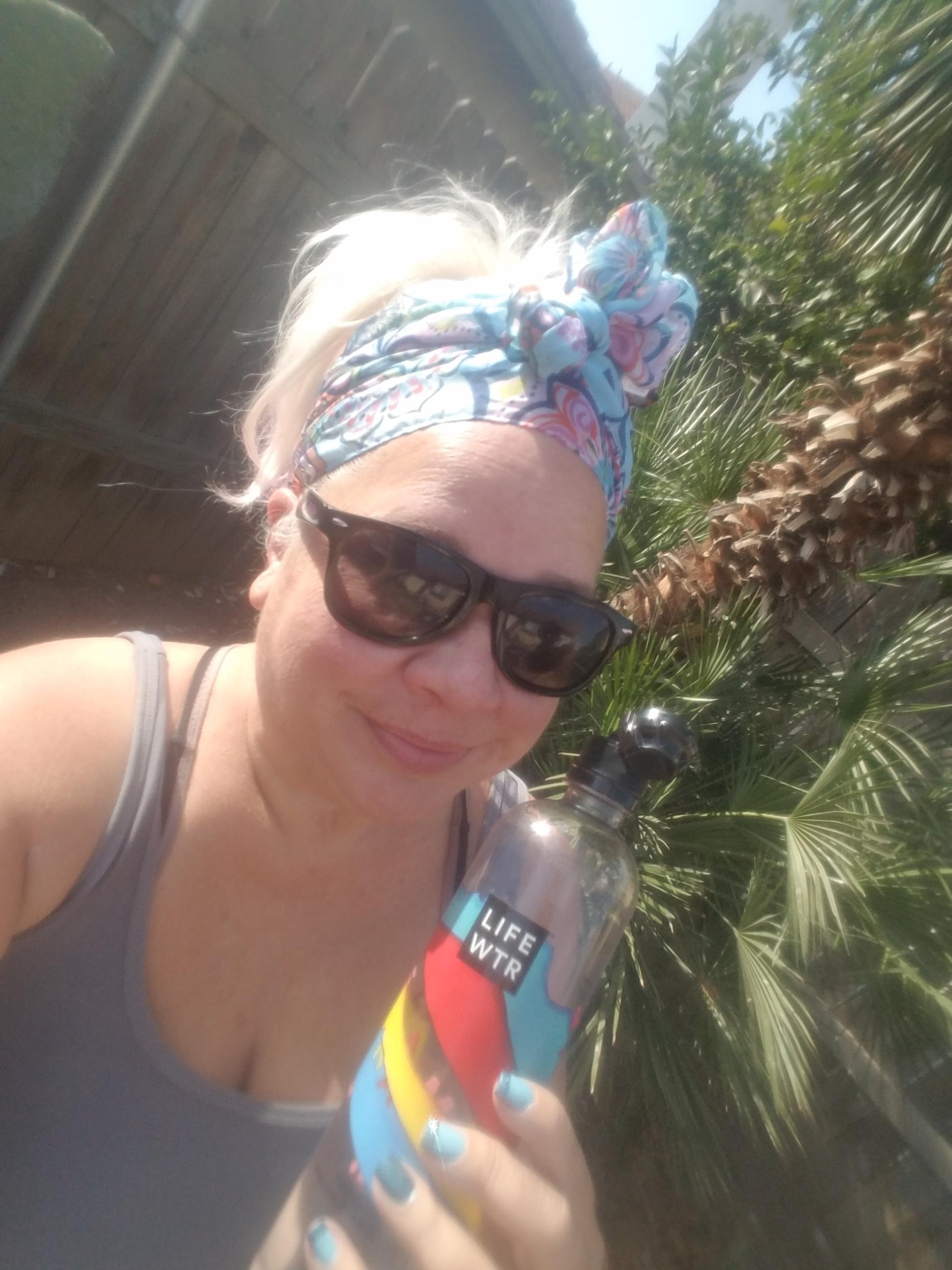 Hydration Challenge The Disabled Divas Blog
