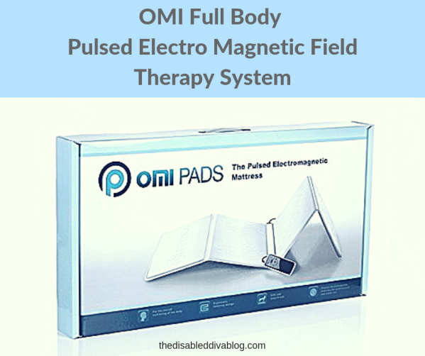 pemf omi mattress pad fb