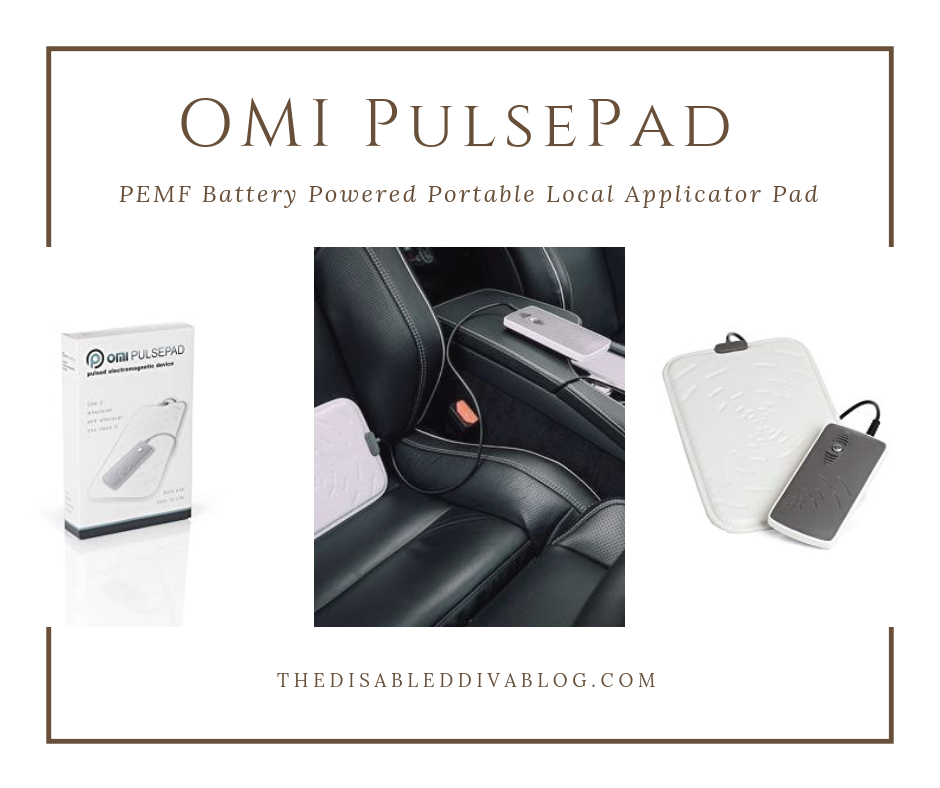 Finding the PEMF device that fits your needs | The Disabled