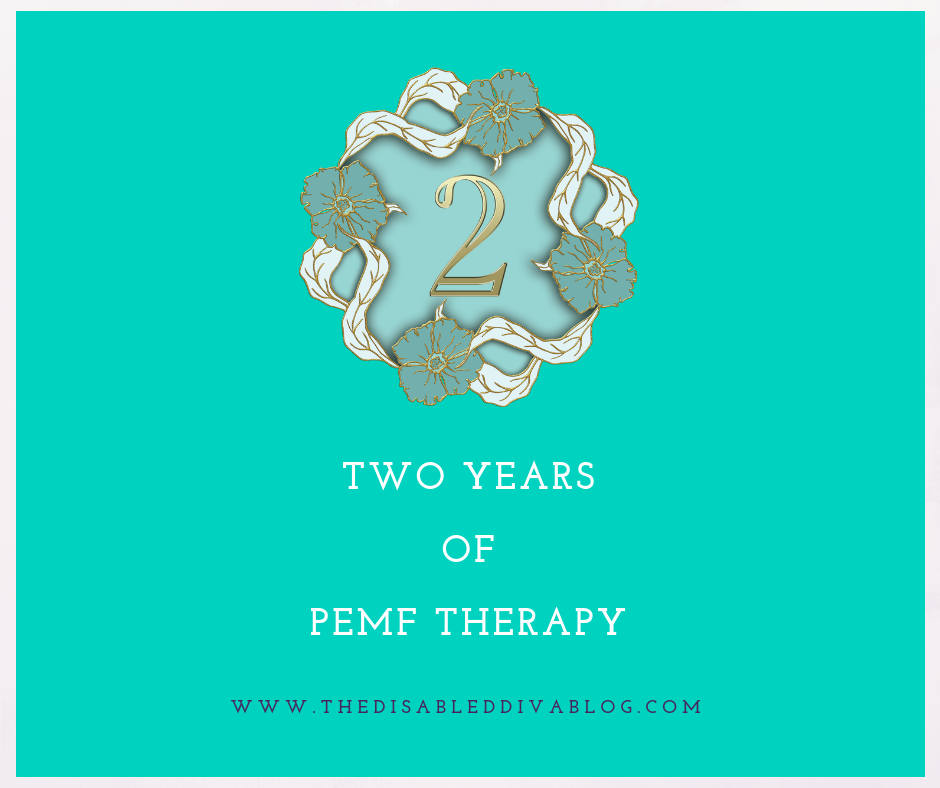 One PEMF Device, Two Years, Tons of Pain Relief! | The