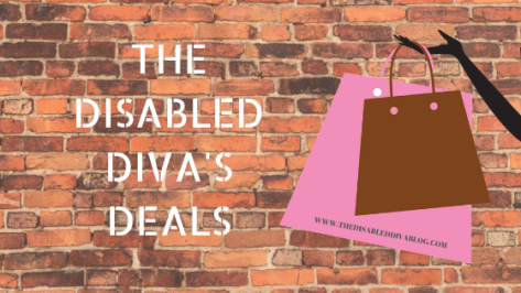 the disabled divas deals