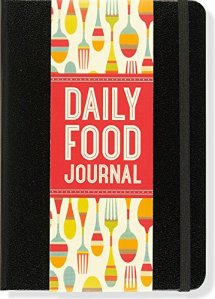 Dig deeper into solving the mystery of your food triggers by journaling what you eat and comparing it to how you feel. Buy this food journal to help.