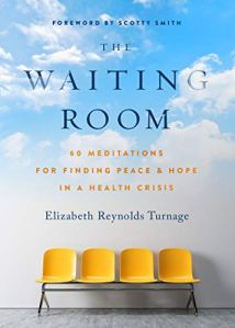 Waiting room meditations. Buy book