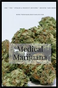 medical marijuana reviews advice