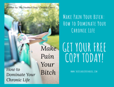 free download of Make pain your bitch, How to dominate your chronic life