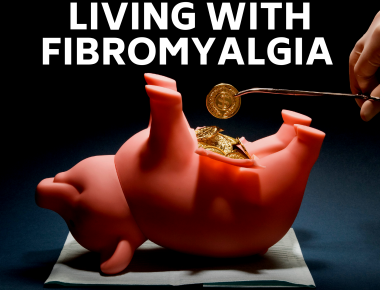 The cost of living with fibromyalgia