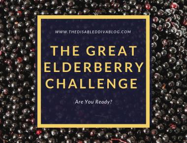 The great elderberry challenge