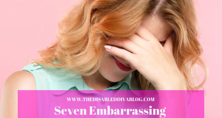 Seven embarrassing fibromyalgia symptoms fb
