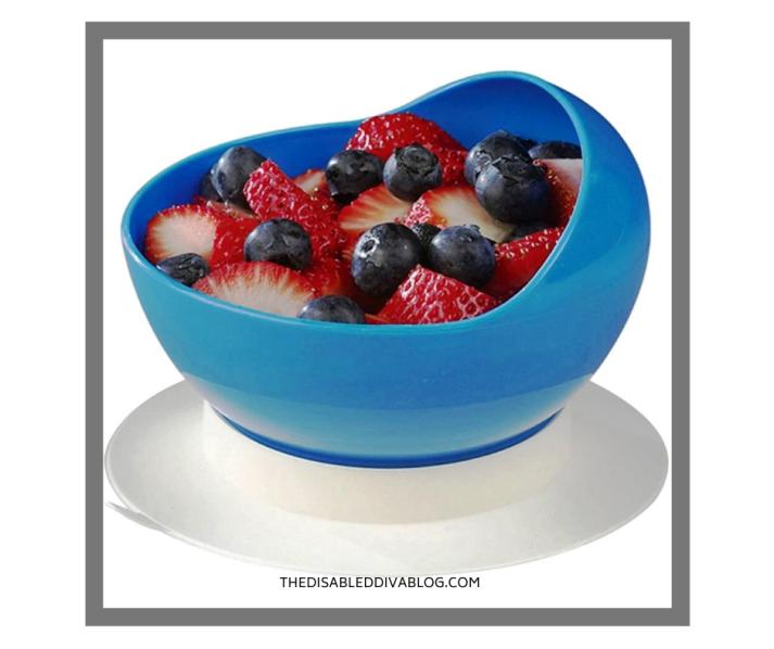 adaptive bowl