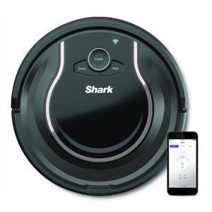 shark robot vaccum