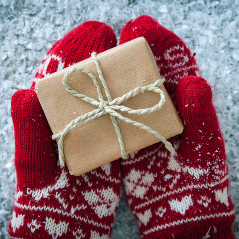 shop online to survive the holidays with a chronic illness