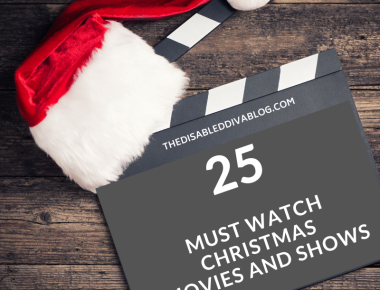 25 MUST WATCH CHRISTMAS MOVIES AND SHOWS