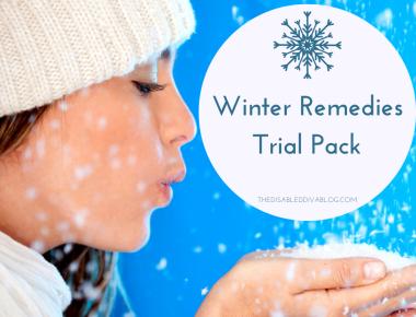 WINTER REMEDIES TRIAL PACK